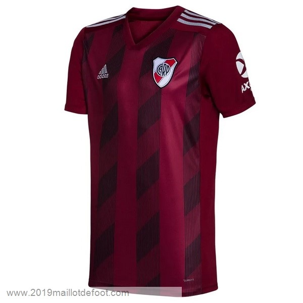 Third Maillot River Plate 2019 2020 Bordeaux Maillot Foot Promo
